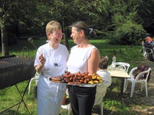 Barbecue 2012