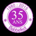 Babbelkot 35 ans